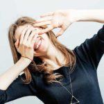 顔バレ対策について どのような工夫をしていますか